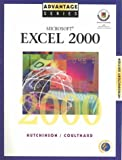 Microsoft Excel 2000 Introductory Edition with Appendix, Hutchinson-Clifford, Sarah E. and Coulthard, Glen, 0072405031