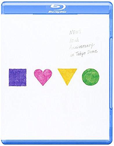 St 10th Anniversary in Tokyo [Blu-ray]
