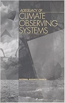Book Adequacy of Climate Observing Systems (Compass Series)