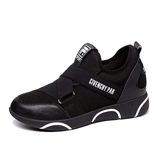 Gun Pedal Comfortable Cloth Autumn Shoes Leisure And Mesh One Summer SFSYDDY color Breathable Women'S Foot wFqgzvOS