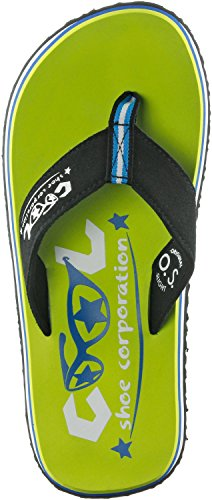 Zehensandalen limette CoolShoe CoolShoe Zehensandalen limette CoolShoe SEqqyd