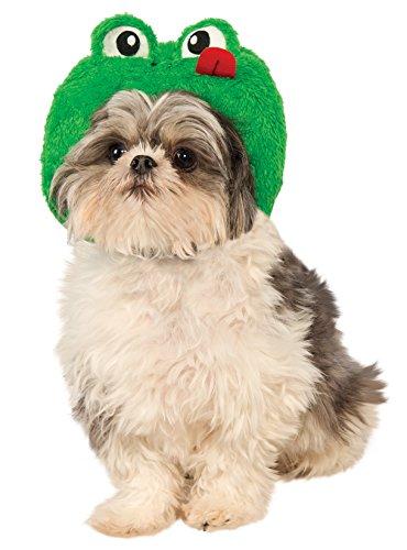 Rubie's Frog Hood Dog Costume -