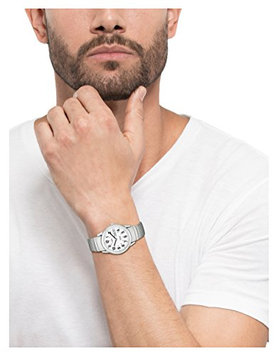 Review Timex Men's T20461 Easy