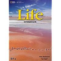Life. Intermediate. Per le Scuole superiori. Con DVD-ROM. Con e-book. Con espansione online: 4