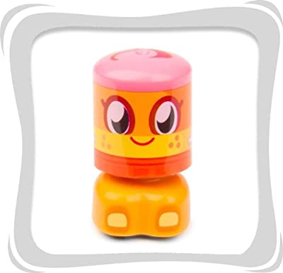 Bobble Bots Moshi Monsters - Coolio