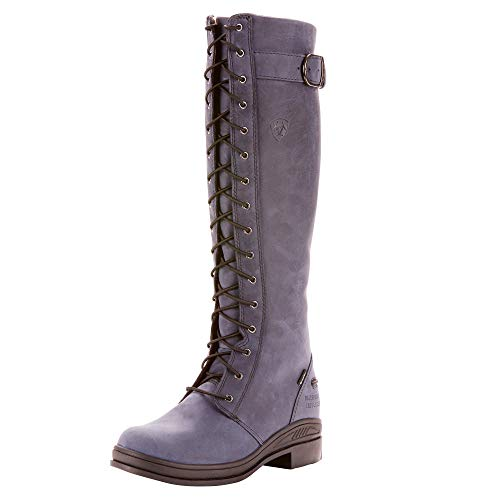 Boot Ariat Azul Marino Ladies Coniston H20 Tall q0BRIw
