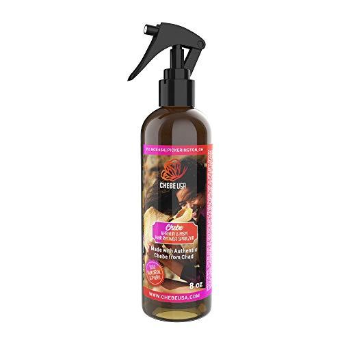 Chebe, Keratin MSM Hair Retwist Spritzer 8 oz