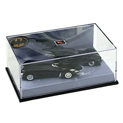Hot Wheels Batmobile 2-Car Set Limited Edition 1:64 Scale Die Cast Cars 1/15K: Toys & Games