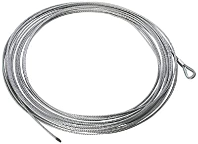 KFI Products (ATV-CBL-2K) Winch Cable