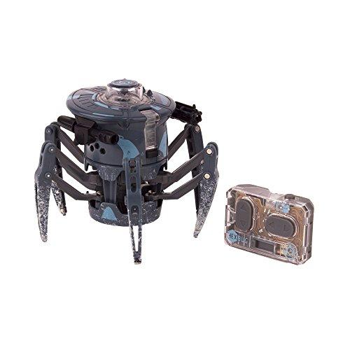 Hexbug Battle Ground Spider Fight With Light, Blue