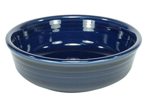 Fiesta Cobalt 460 5-5/8-inch Cereal Bowl 14.25 Ounce Small Bowl