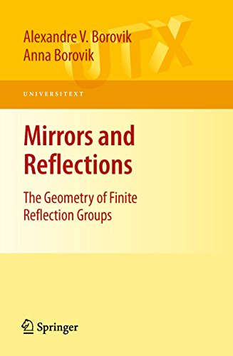 Reflection Linear (Mirrors and Reflections: The Geometry of Finite Reflection Groups (Universitext))