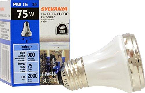 Sylvania 75 Watt Flood Light Bulbs in US - 7