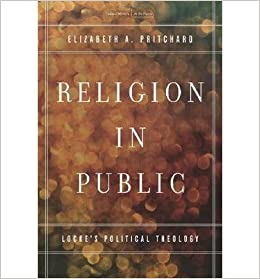 religion in public pritchard elizabeth a