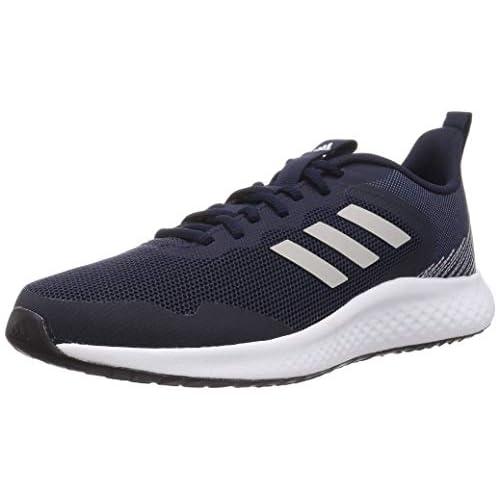 chollos oferta descuentos barato adidas FLUIDSTREET Zapatillas Hombre Tinley Gridos INDTEC 42 EU