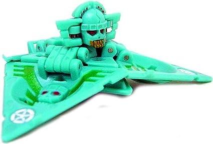 Triad El Condor Marble Color Varies Spin Master 20021668 Bakugan Trap
