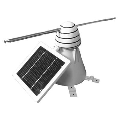 Bird-B-Gone Humane Solar Repeller