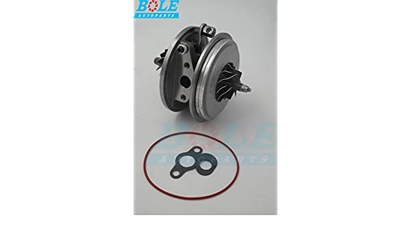 Amazon.com: CHRA For Turbocharger VW Golf / Passat / Eos / Scirocco / Tiguan 2.0TDI BV43 53039880132: Automotive