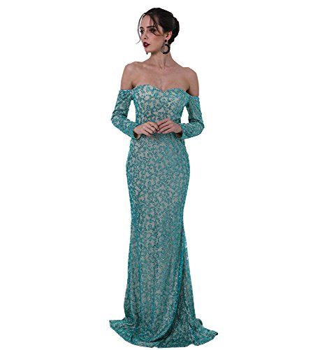 Grün Missord Kleid Cocktail Kleid Missord Grün Kleid Damen Grün Cocktail Missord Missord Damen Damen Cocktail Damen 0ZCWqH0