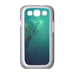 Samsung Galaxy S3 Case Dreamy Shiny Starry Nebula Outer Space Ilike Com, [White]