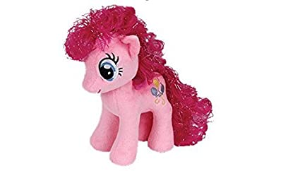 624306009f6 Image Unavailable. Image not available for. Color  My Little Pony Pinkie Pie  20 inch Plush Doll