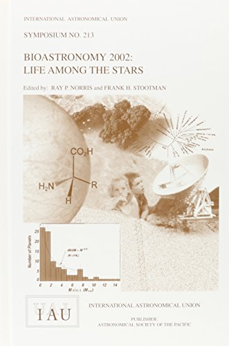 Bioastronomy 2002: Life Among the Stars