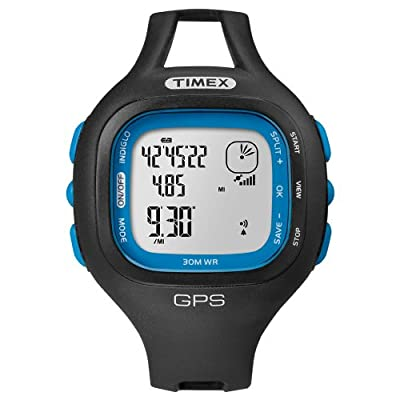 Timex Marathon GPS Watch by Timex