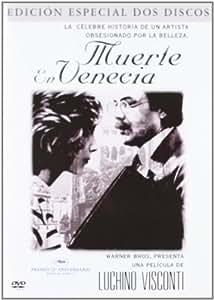 Muerte en Venecia (Edición especial) [DVD]