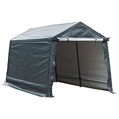 Storage Shelter 7