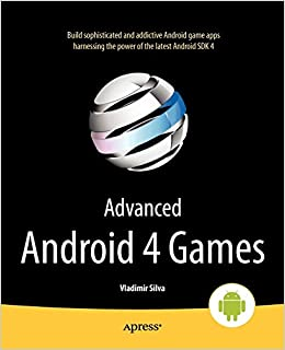 Buy Advanced Android 4 Games Book Online at Low Prices in
