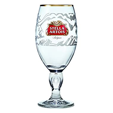 Boelter Brands Stella Artois Buy a Lady a Drink Limited Edition Peru Chalice, 33cl