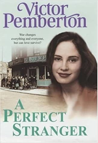 A Perfect Stranger: A gripping saga of love, war and temptation