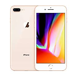 Image of the product New Apple iPhone 8 Plus that is listed on the catalogue brand of Apple.