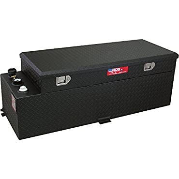 RDS 72548PC 60 Combo 20.0X19.5X55.0 Powder Coat Black