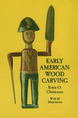 Early American Wood Carving for sale  Delivered anywhere in USA