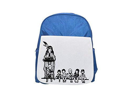 Clipart Native American and Children. printed kid's blue backpack, Cute backpacks, cute small backpacks, cute black backpack, cool black backpack, fashion backpacks, large fashion backpacks, black fas