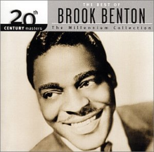 Brook_Benton - The_Best_of_Brook_Benton - Zortam Music