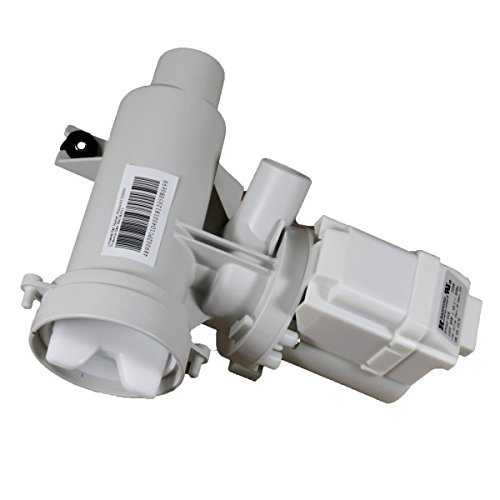 General Electric Pump (Wh23x10028) ()