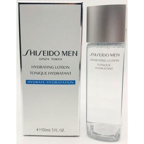 Moisturizing Emulsion - Shiseido Men Hydrating Lotion 150ml/5oz New Pkg
