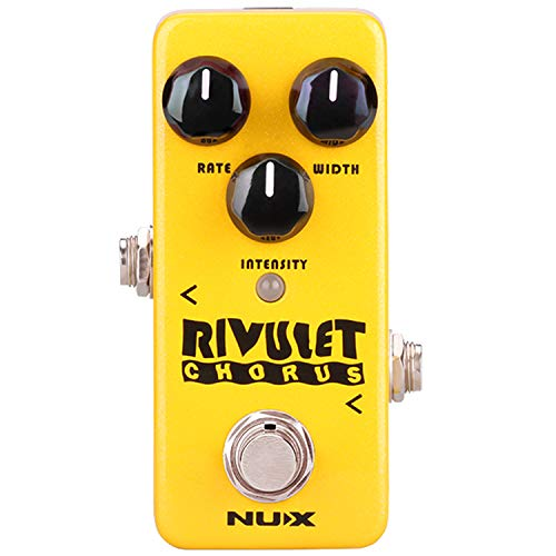(NUX Rivulet Chorus Pedal  )