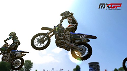 MXGP 14: The Official Motocross Videogame by Bandai (Image #24)