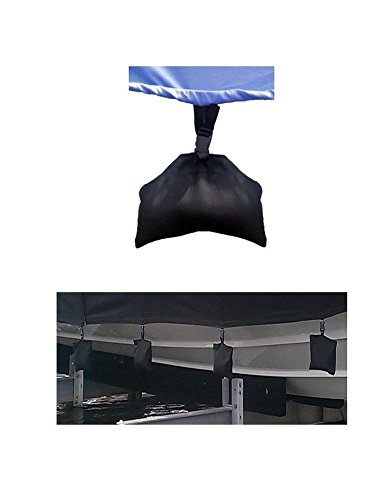 Custom Boat Bag - Boat Cover Marine Grade Sand Bag Mooring Kit