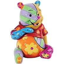 Disney by Britto Winnie the Pooh Mini Stone Resin Figurine