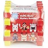 Waffle Blocks Mystery Buddies Surprise Pack Series 1