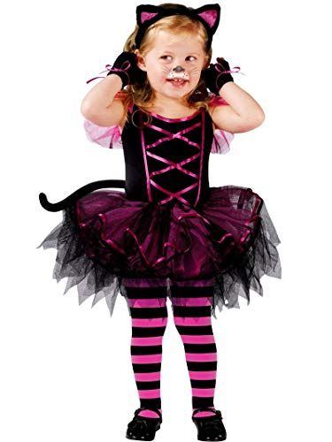 Fun World - Catarina Toddler Costume