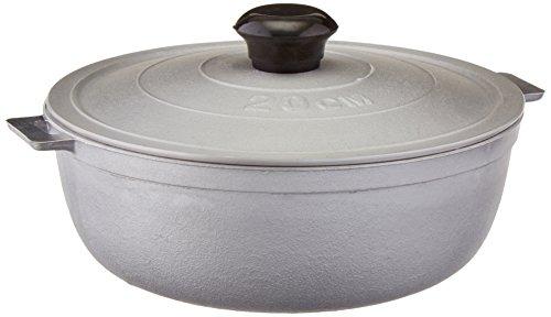Uniware 9900 20 Quality Aluminum Caldera product image