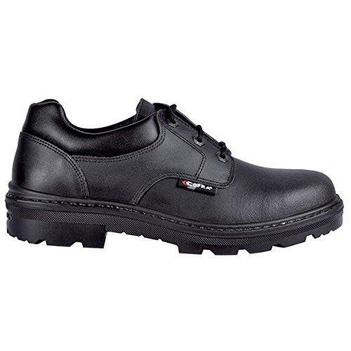 Cofra 85140-000.W40 Bolton S3 SRC Chaussure de sécurité Taille 40 Noir