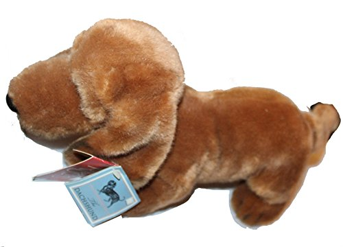 Russ Purebred Puppies Collection The Dachshund 13 inches long including tail