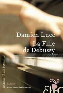 La Fille de Debussy par Luce