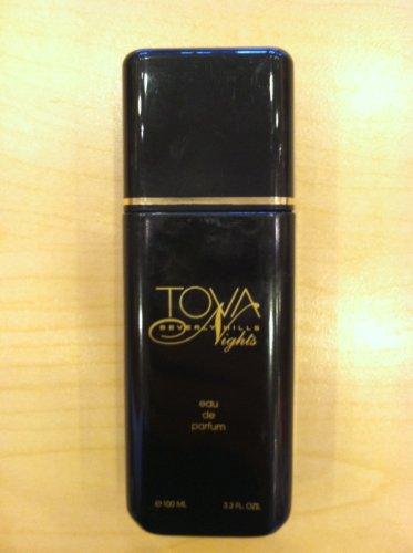 Tova Nights 3.3 oz EDP Spray Women Unboxed by Tova Beverly Hills